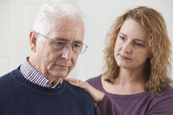 demenz symptome und verlauf